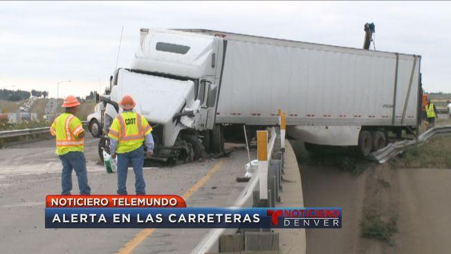 Hoy en su Noticiero Telemundo Denver