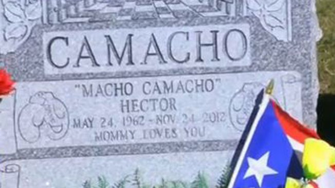 Preparan película de Macho Camacho