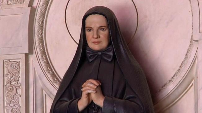 Honran el legado de la santa patrona