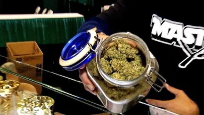 Extracto de marihuana ayuda a niña