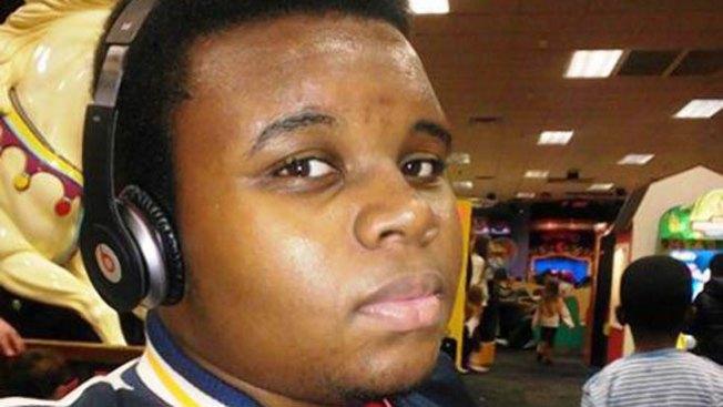 Autopsia: Michael Brown fue baleado 6 veces