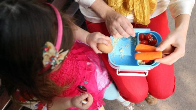 Niños pueden comer gratis en el verano