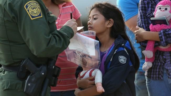 Niños migrantes se quedan en Colorado