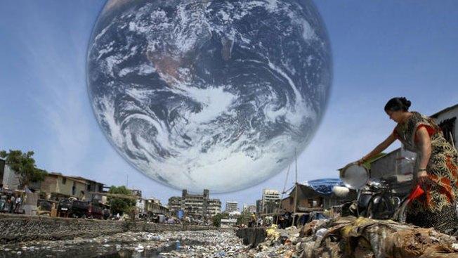 Científicos planean colonizar planetas