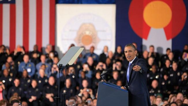Obama dará discurso en Denver
