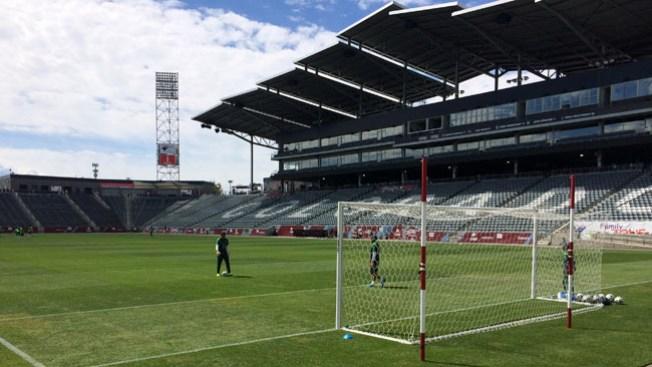 El Tri promete goles en Denver