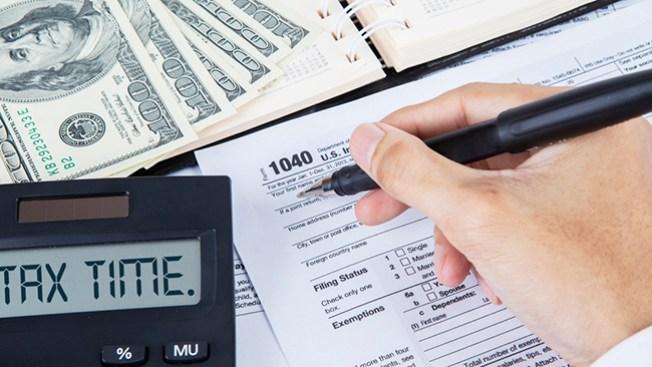 Impuestos importantes para residencia