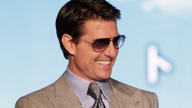 Casa de Tom Cruise en Telluride a la venta