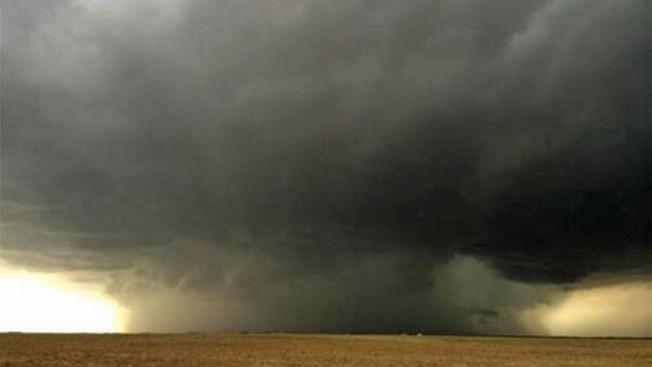 ¿Qué hacer en caso de un tornado?