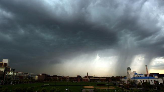 Tornados castigan a Colorado
