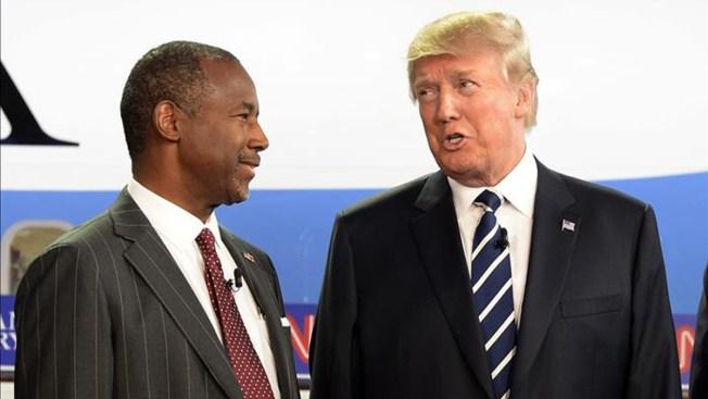 Republicanos debatirán en la U. de Houston