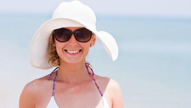 Protege tu piel y tu familia del sol