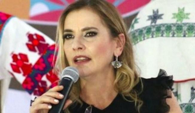 Esposa de AMLO se queja de agresividad en redes sociales