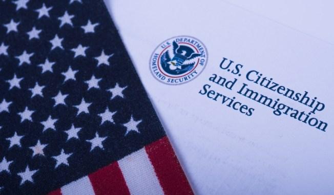 Departamento de Seguridad Nacional anuncia nuevas cambios para trámites migratorios