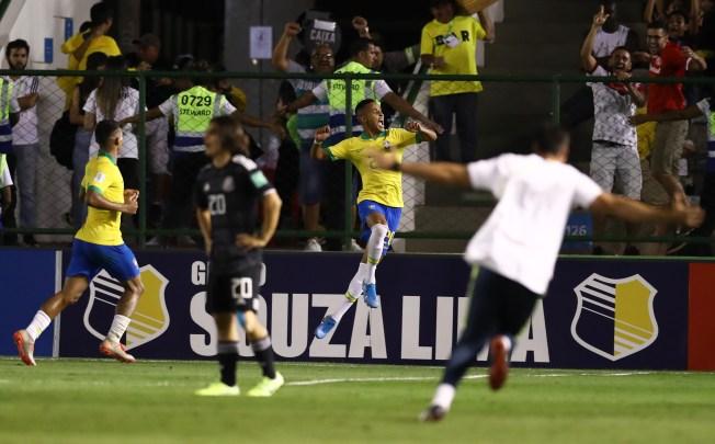 Brasil se corona campeón del Mundial Sub17 de la FIFA
