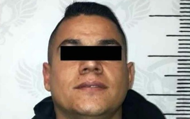 Capturan a mando policial miembro del cartel La Línea