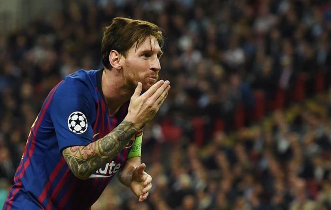Ni Messi ni Ronaldo, por fin otro futbolista gana el Balón de Oro
