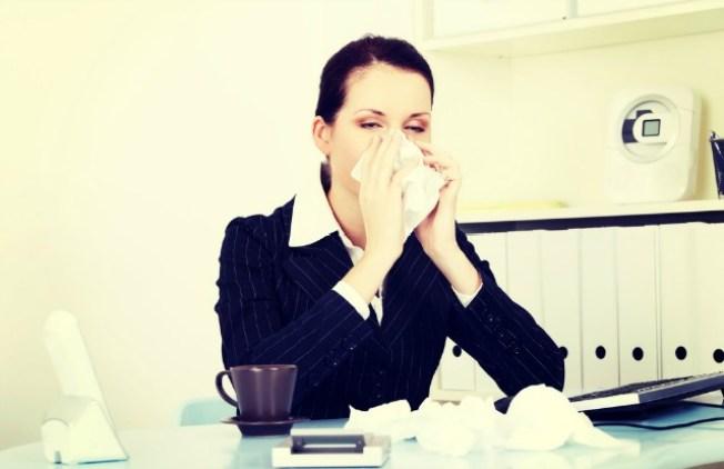Expertos instan vacunarse contra la gripe
