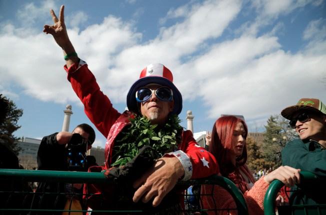 Proponen curso de leyes de marihuana