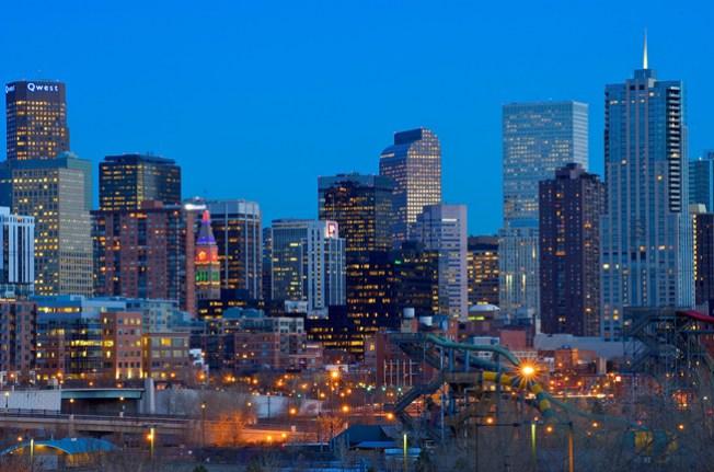 Denver, buena opción turística