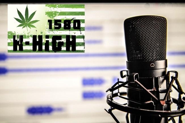 Programa pro cannabis sorprende a radioescuchas