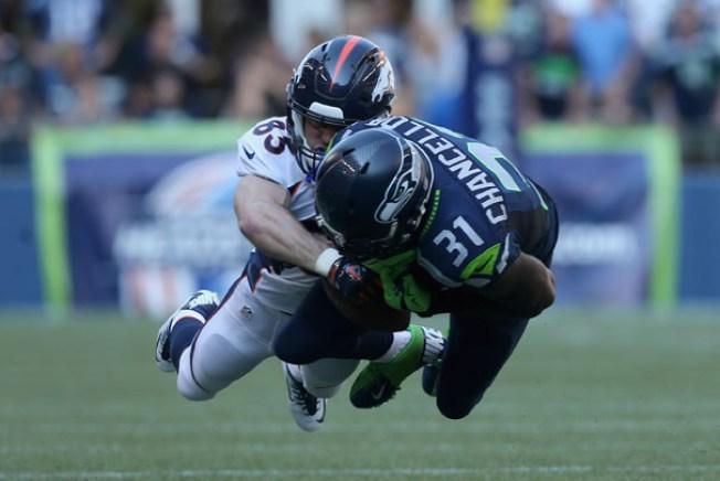 Pérdida amarga para los Broncos