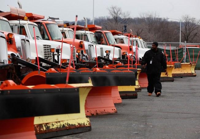 Denver retirará nieve de calles residenciales