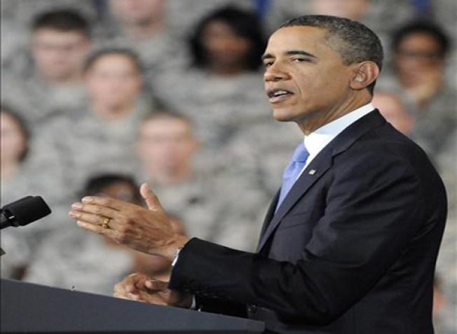 Obama habla desde Aurora