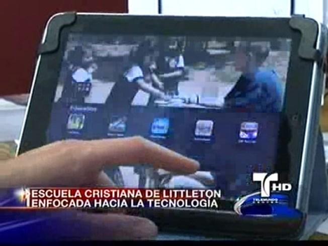 Escuela Cristiana de Littleton