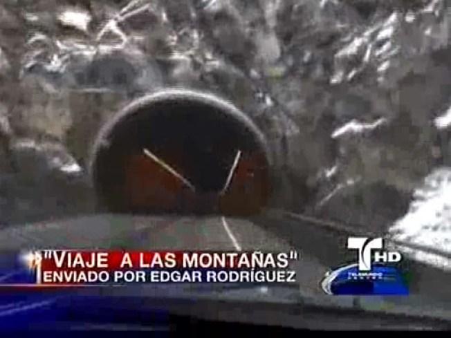 Gracias a televidente de KDEN Telemundo en las montañas.