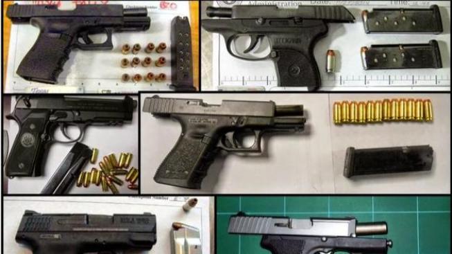 Debaten tema de las armas en el Congreso local