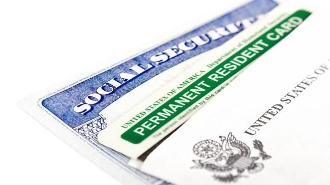 """Reacciones de la comunidad de Salt Lake City ante las nuevas políticas de """"green card"""""""