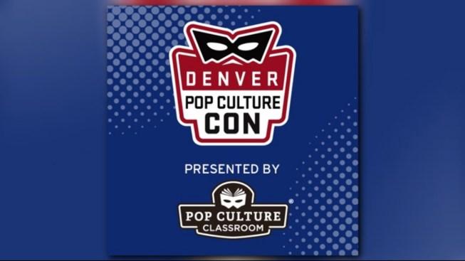 """""""Denver Comic Con"""" tiene un nuevo nombre"""