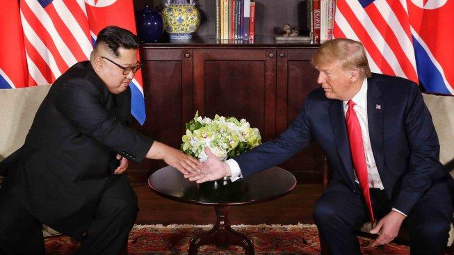 Encuesta: mayoría aprueba diplomacia hacia Corea del Norte