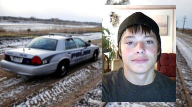 Identifican restos de joven desaparecido