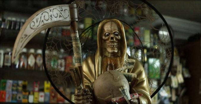 Santa Muerte, la controversial veneración que sigue en aumento