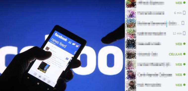Apuñalan a hombre por publicaciones de Facebook